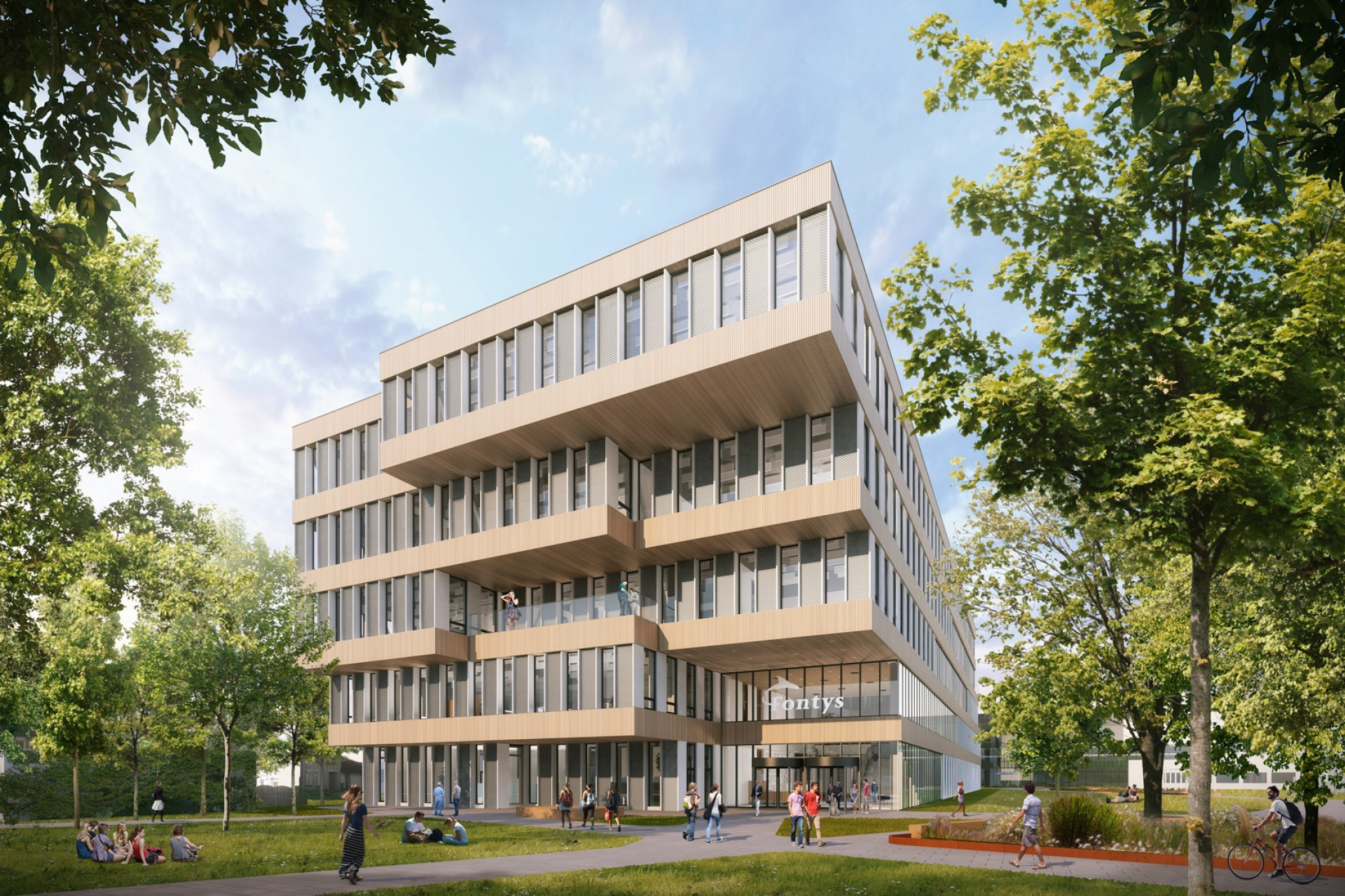 Engineering MJOP Fontys Hogeschool